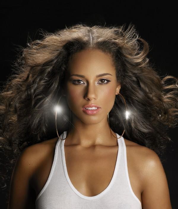 Alicia Keys Aliciakeys