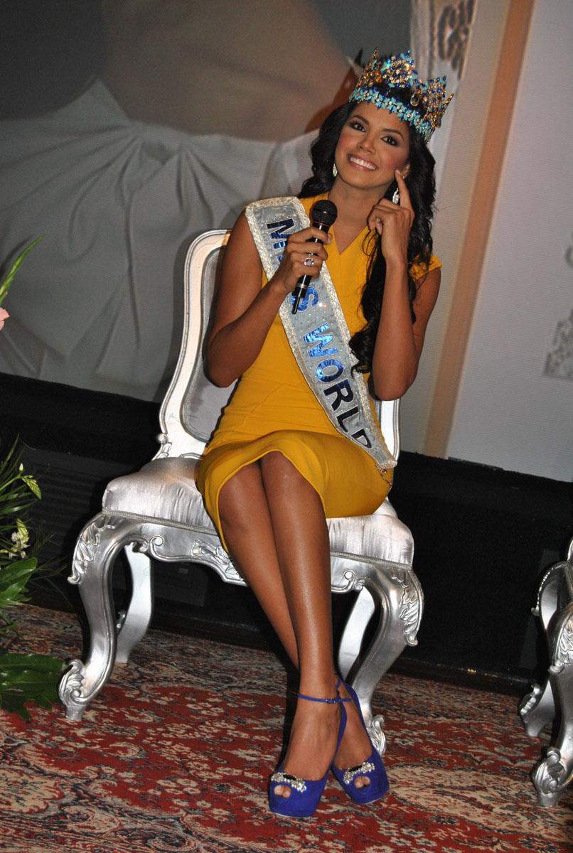 Official Thread of MISS WORLD 2011 - Ivian Sarcos - Venezuela - Page 2 DSC_3219