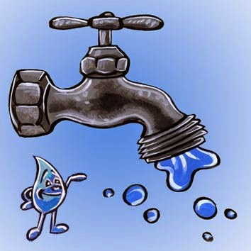 Perturbations dans la distribution de l'eau potable dans certains gouvernorats Robinet2