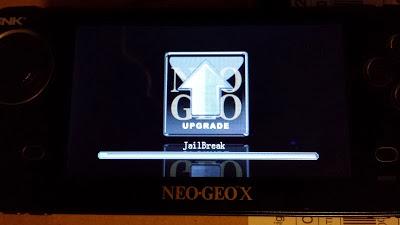 Neo Geo X Jailbreak 20131210