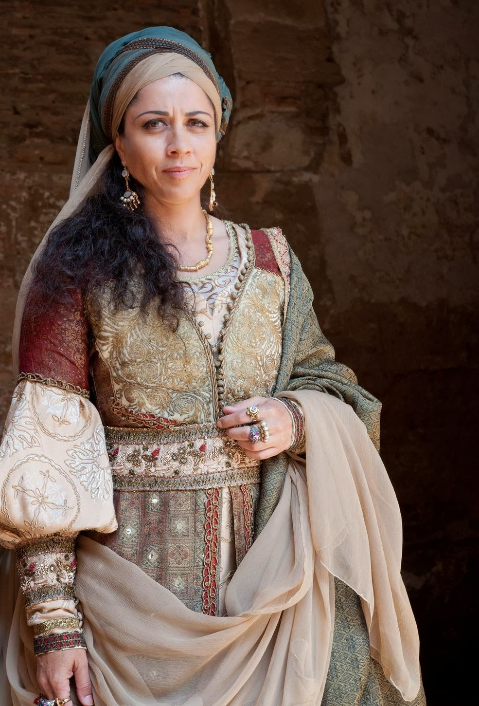 Aixa (finales del siglo XV, esposa de Muley Hacén) Aixa_Isabel