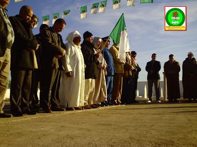 احتفاء بذكرى مظاهرات الـ11 من ديسمبر العام 1960 بمدينة زريبة الوادي PICT0890