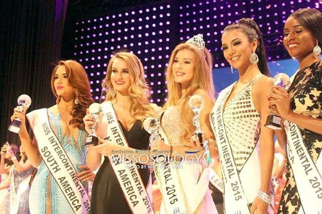 3ra Finalista y Miss Sudamerica en el Miss Intercontinental 2015 Katherine Garcia en Alemania - Página 2 Img_4591
