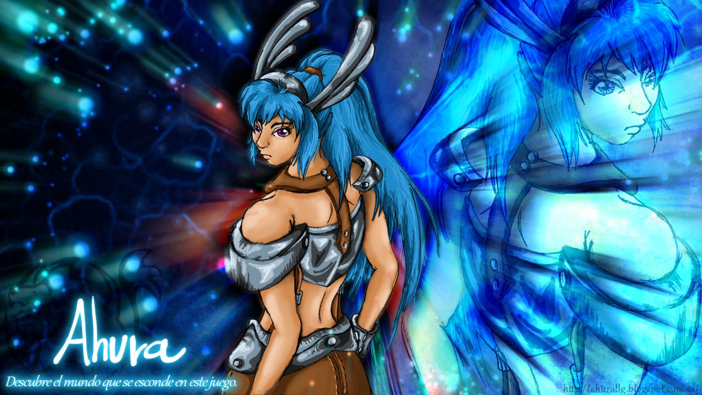 [RPG Maker XP] Ahura Fondo2