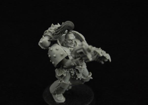 Warhammer 30k Sons of Horus  SOH_Command_WIP_09
