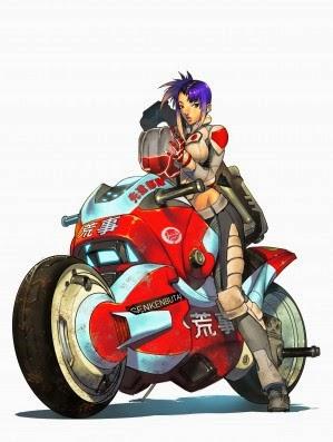 Taller de Encargos Oficial: Vehículos [Pide aquí tu vehículo] - Página 4 Be-tropical-my-friend-trytans-infinity-japan-aragoto