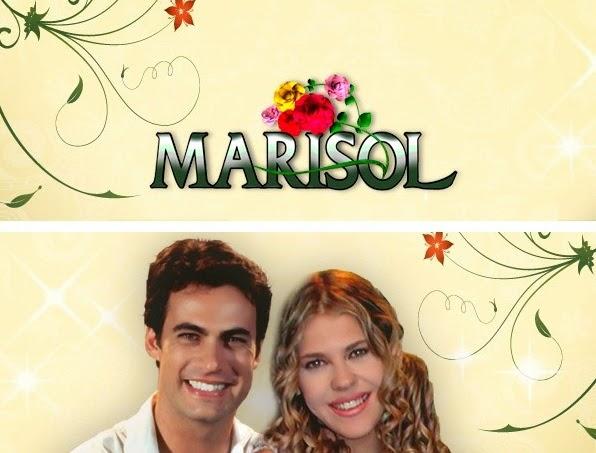 Μετράμε λογότυπα με λουλουδάκια.  Marisol-logo-atores