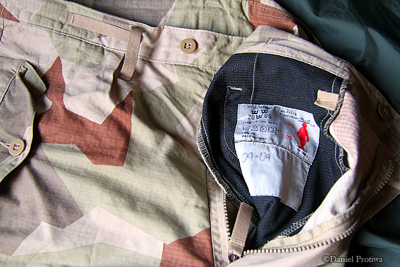M90 Uniform IMG_0675