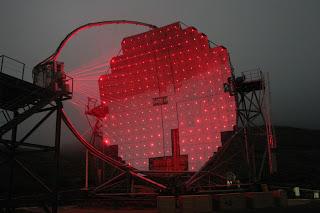 EL PROYECTO HAARP Y LOS TELESCOPIOS DE RADIACIÓN CHERENKOV (LA TIERRA EN PELIGRO)  Img_5192