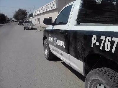 Tirotean indigenas a Municipales para evitar captura de asaltantes LUIS_ALBERTO_HERRERA_MORENO_EL_CHINO_02