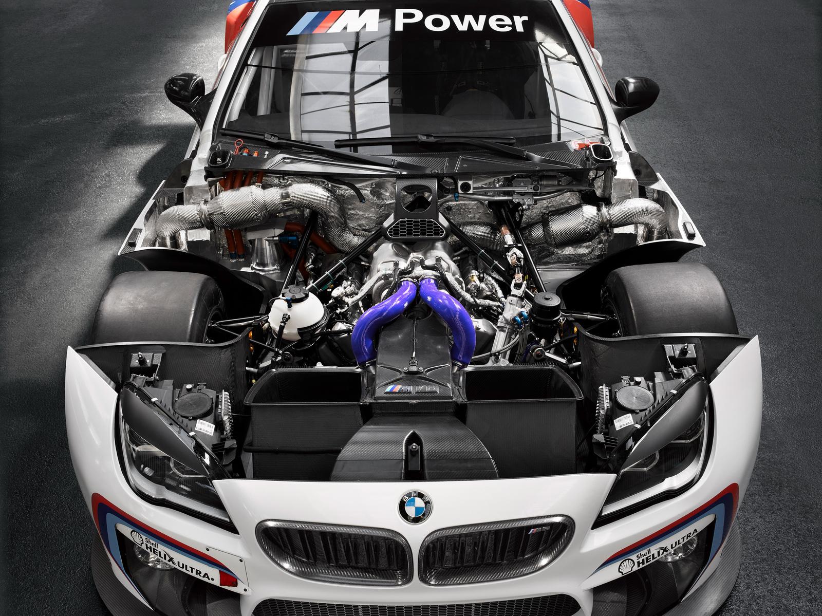 Les BMW de l'endurance BMW-M6-GT3-26