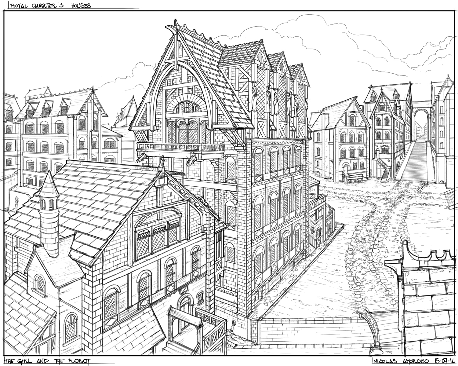 Les images de Niconoko. - Page 3 Royal_quarter_houses_perspective