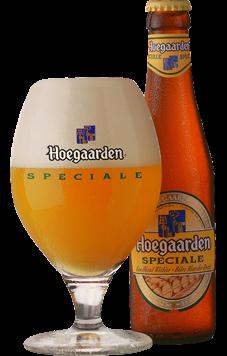 Bières et autres boissons alcoolisées Hoegarden_speciale