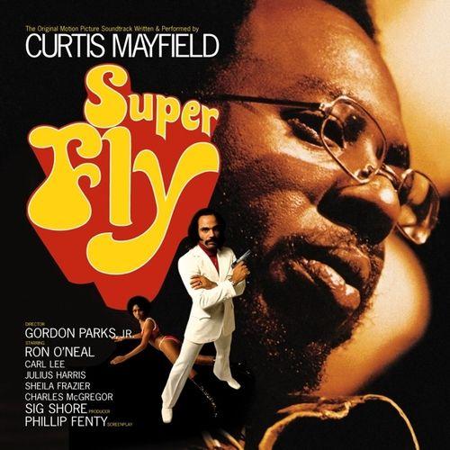 Ce que vous écoutez là tout de suite - Page 4 Curtis-Mayfield-Superfly-1972