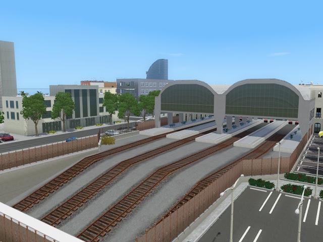 Barcelona (en proceso) - Beta disponible! Screenshot-38