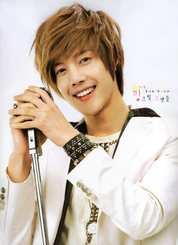 ¿Son guapos los asiaticos? Kim%2Bhyun%2Bjoong%2B21