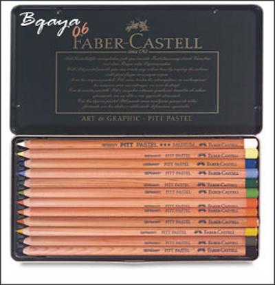 تقديم مبسط لالوان الباستيل و أدواته..طريقة ونصائح الرسم بالباستيل ..♡♡~ 13749231592132673689