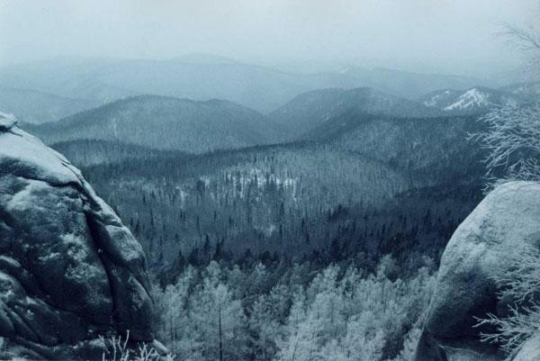 Rusija - Page 2 Siberia