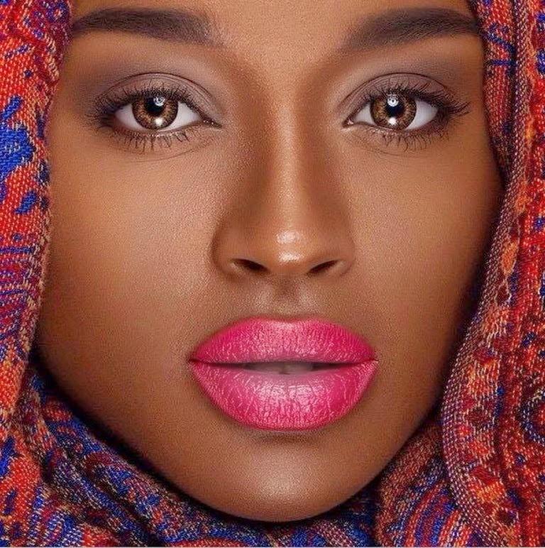 Bienvenidos al nuevo foro de apoyo a Noe #293 / 23.10.15 ~ 29.10.15 - Página 37 Mujeres-negras-mas-bonitas-del-universo-fotos