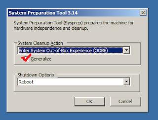 استعادة Windows 7 الى حالة المصنع دون فورمات في 10 دقائق Sysprep2_ticked
