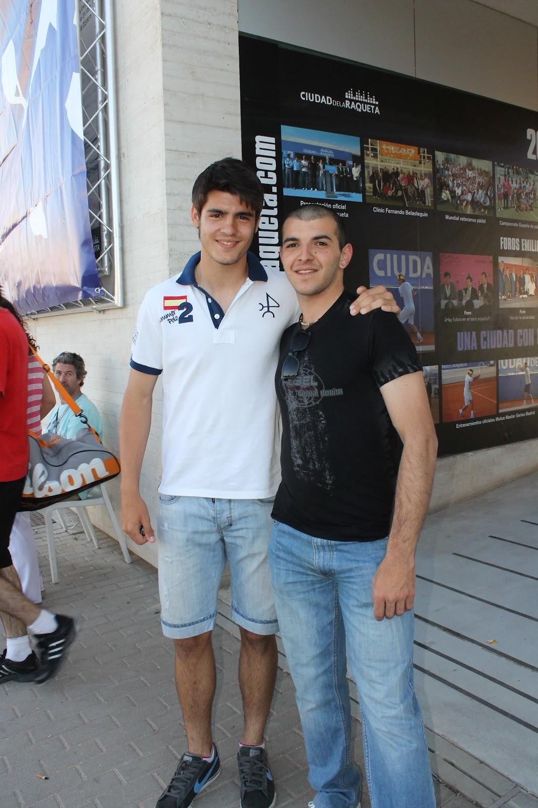 ¿Cuánto mide Álvaro Morata? - Altura - Real height Morata