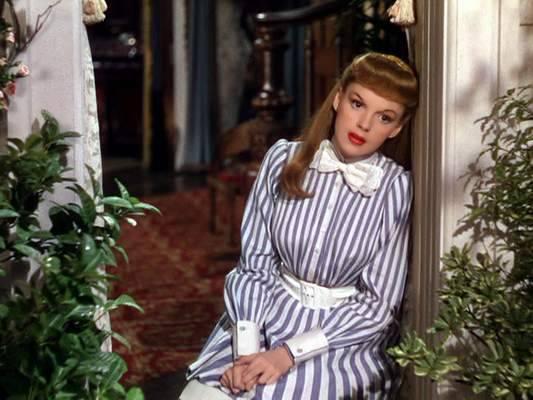 Judy Garland Hugh-martin-judy-0