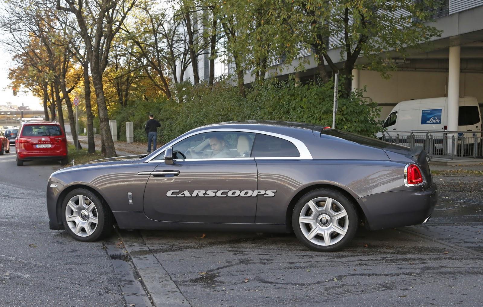 2013 - [Rolls Royce] Wraith - Page 7 RR-Wraith-Sport-5