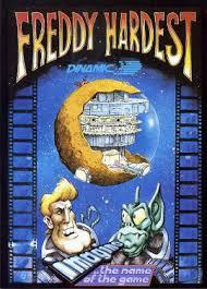 Freddy Hardest Freddy%2BHardest