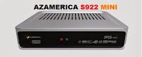 AZAMERICA S922 MINI - NOVA ATUALIZAÇÃO 26-03-2014 Azamerica-s922-mini-hd-atualiza%C3%A7%C3%A3o-2014