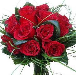 La eternidad eres tù... - Página 2 Ramos-rosas-rojas