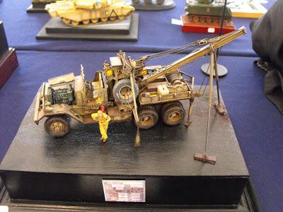 Plastic & Stell 2012 IPMS Belgium Affligem (6 & 7 Octobre 2012 ) DSCF2196