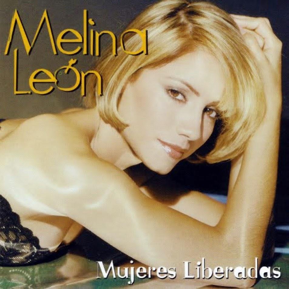 Con que hombre o mujer famosa te acostarías pero YA !!! - Página 8 Melina_Leon-Mujeres_Liberadas-Frontal
