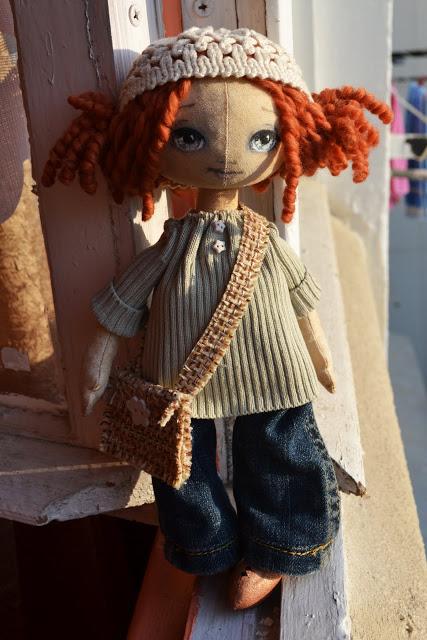 Куклы Наташи Дадыкиной. АртМания. Сборник. %25D0%25B52