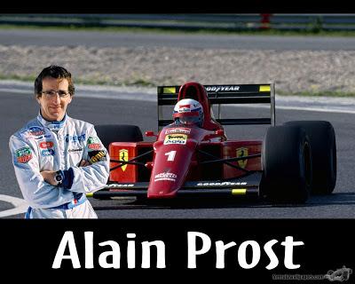 Biografia ALAIN PROST - EL PROFESOR DE LA FORMULA 1 Alain_prost_wallpaper
