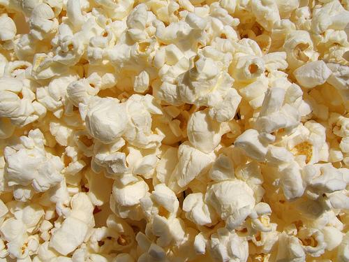 RETOUR DE BROCANTE... - Page 30 Popcorn