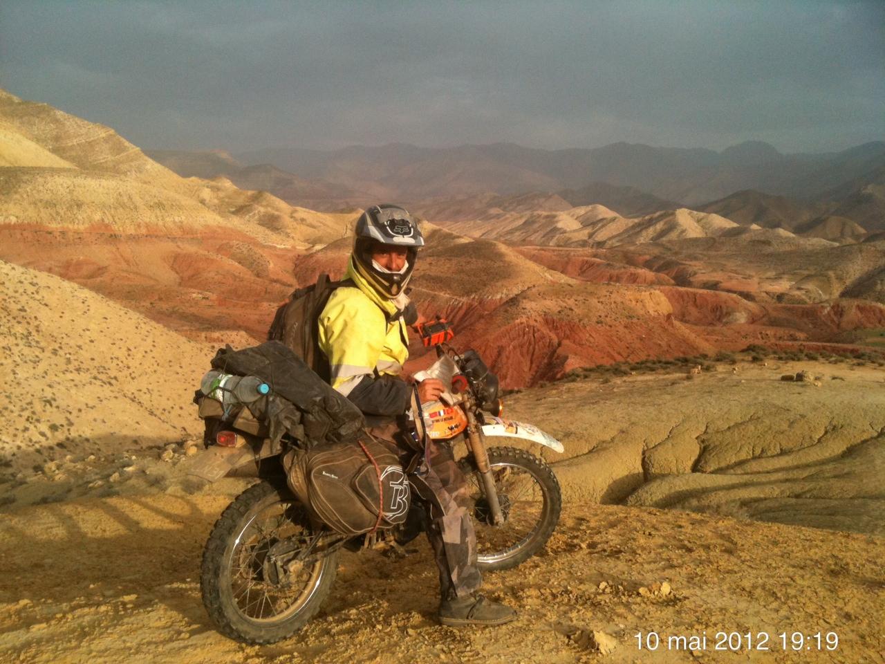 Mega MerdiX MorrocO Tour 2012 ! Photo-786541