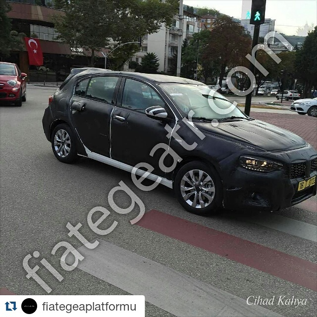 2016 - [Fiat] Tipo 5 portes & SW - Page 5 IMG_20151018_144957
