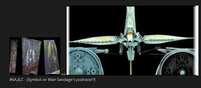 PT/Clone Wars/Rebels/OT etc references in ST.... 7