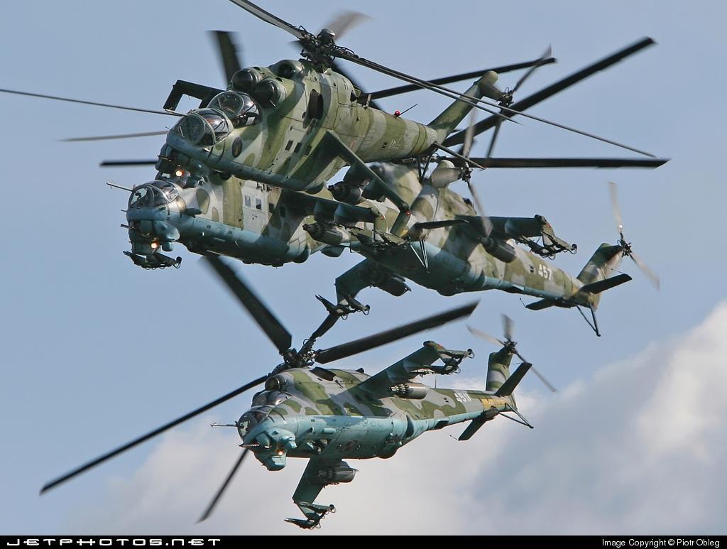 تعرف كل يوم على أسلحة جديدة...متجدد - صفحة 2 Mi-24%2BHIND%2BCombat%2BHelicopter2