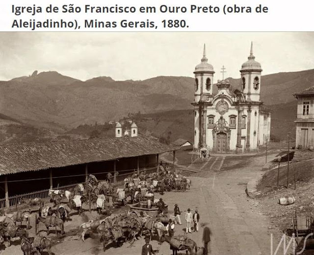 Fotos antigas do Brasil Foto02