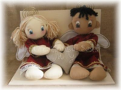 Bambole bomboniera per i testimoni (angeli del mondo) IMG_3714