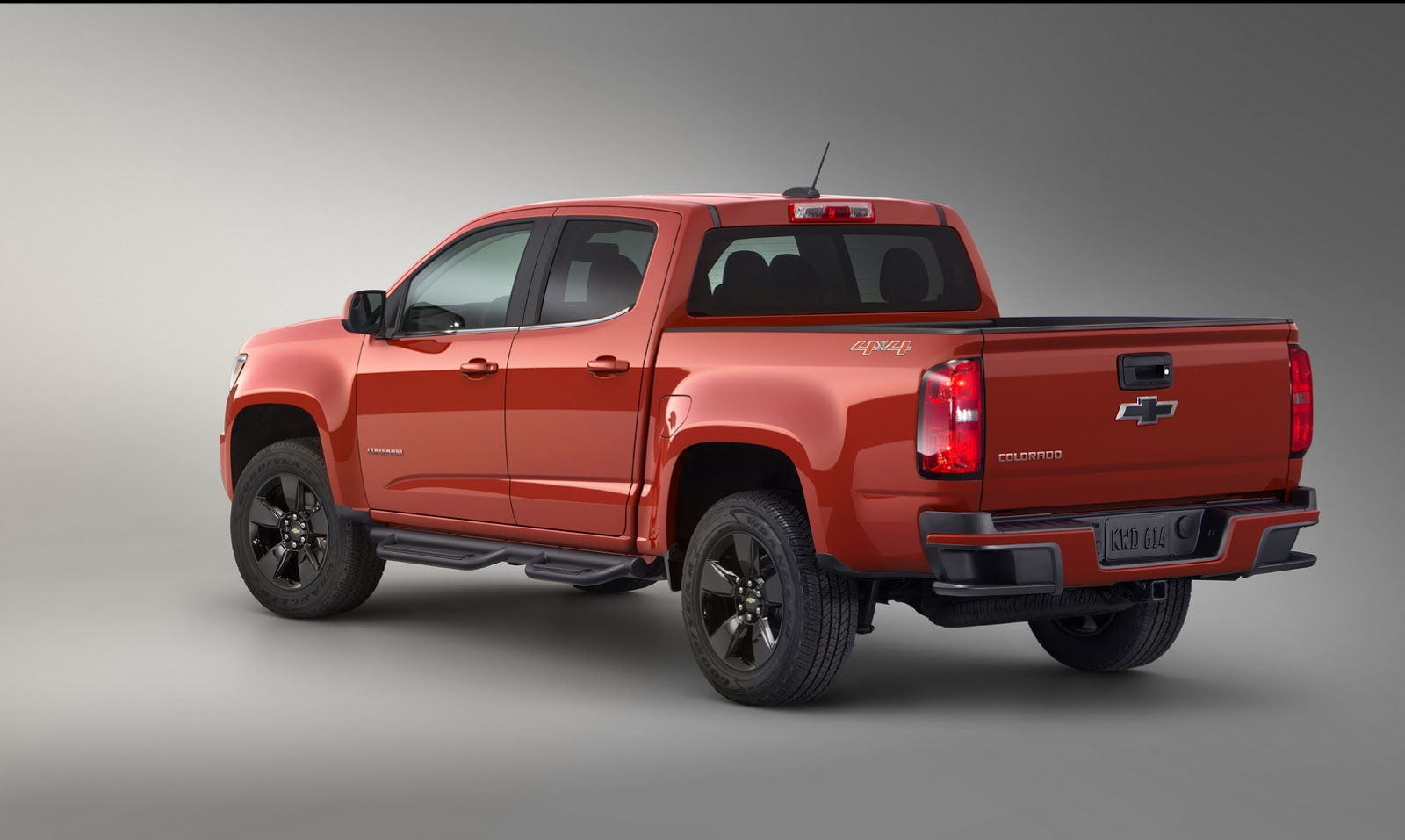2014 - [Chevrolet / GMC] Colorado / Canyon Chevy-colorado-gearon-2