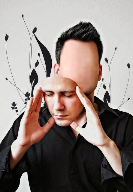 The Secrets of Mind(fulness) The Awakening of the Thinking Machine  Ego-mask
