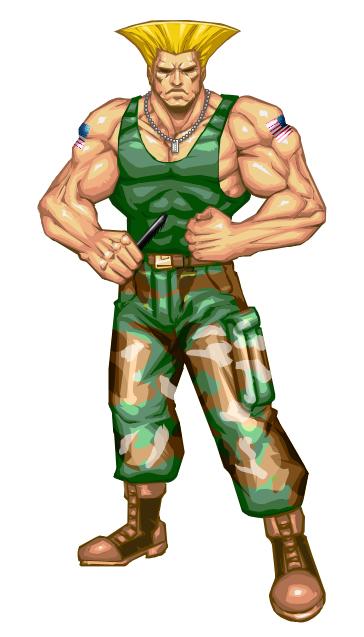 SF x Tekken - Vazou lista de personagens Guile01