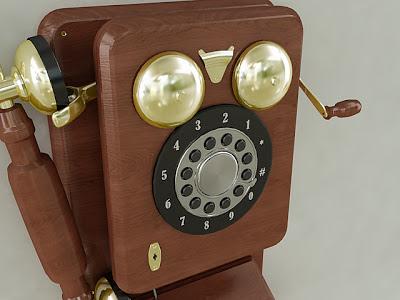 ΤΗΛΕΦΩΝΟ VintageWallPhone_3