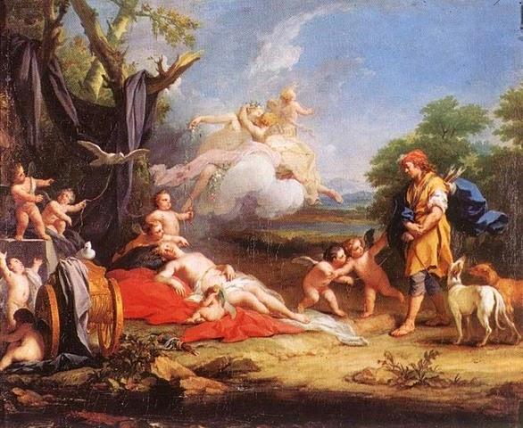 Ο Θάνατος και η Ανάσταση στην Αρχαία Ελλάδα  Tromaktiko11861