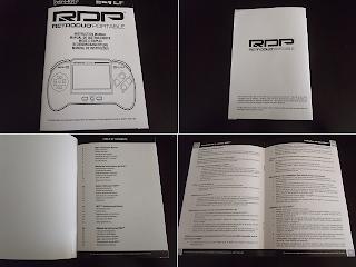 [SNES] Comparatif - Reviews des consoles portables SNES RDPnotice