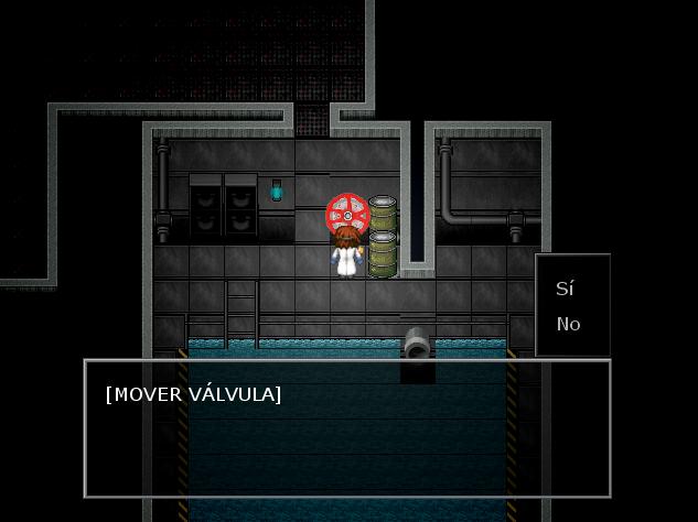[RPG Maker XP] Autopsia (Survival Horror) Imagen10