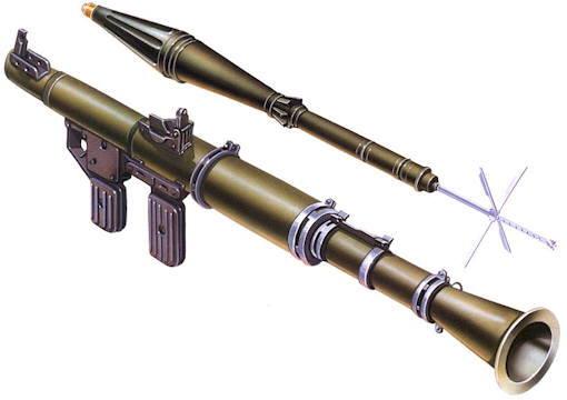 A LAS MUJERES TAMBIEN NOS GUSTA LA JOURNEY Bazooka
