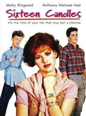 Cine de Comedia Sixteen-Candles